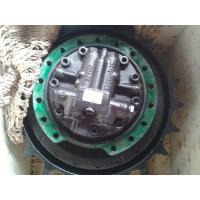Buy cheap Hitachi ZX200 Excavator Travel Motor , Durable Hydraulic Final Drive Motor from wholesalers
