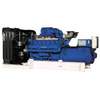 Buy cheap 1000kW Perkins Diesel Generator , 1500RPM , Electronic , 1250kVA from wholesalers