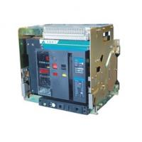Buy cheap Low Voltage Circuit Breaker / Vacuum Circuit Breaker With Remote Control from wholesalers