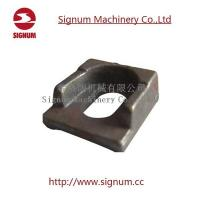 China Casting Process Rail Fastening Clamp on sale