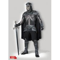 Buy cheap Halloween Men Costumes Skeleton King 1140 Wholesale from Manufacturer Directly from wholesalers