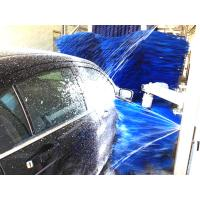 Buy cheap Low Noise Durable Car Wash Tunnel Systems Keep Washing Process Stability from wholesalers
