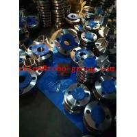 Buy cheap Super Duplex Stainless Steel 2507 Ring Flange Size: 1/2 - 80 from wholesalers