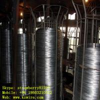 Buy cheap BWG22 Galvanized Wire For Construction from wholesalers
