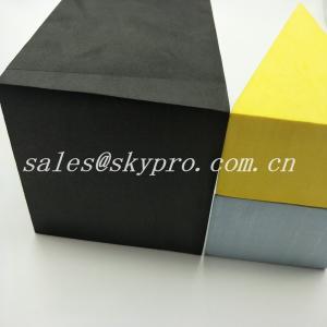 Buy cheap Eco-Friendly Fitness Health High Density Eva Foam Building Blocks Sheet product