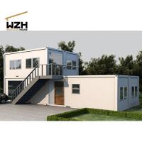 Buy cheap Multipurpose modular container house from wholesalers