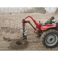 Buy cheap farm tractor post hole digger from wholesalers