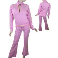 Buy cheap Jogging Suit/School Uniform (JM043) from wholesalers