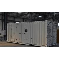 Buy cheap 12.generator set with refrigerated container plug socket from wholesalers