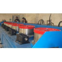Buy cheap Professional Manufacturer Of LZ-560 Carbon Steel Wire Pulling Machine Best price from wholesalers