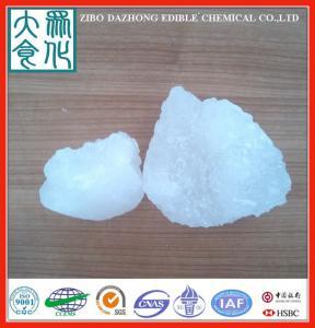 Buy cheap 7784-24-9 sulfato de aluminio del potasio de la categoría alimenticia, alumbre de potasa product
