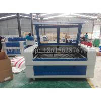 Buy cheap 1600 * 1000 Mm CO2 Laser Cutting Machine Laser Engraver For Logo Cutting 150W product