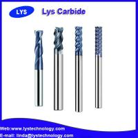 Buy cheap Wholesale China best cutting tools brand zcc ct products solid carbide endmills from wholesalers