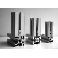 Billige Qualitätssicherung angewendet eine Vielzahl von heißen Strangpressen von Aluminium Profilen