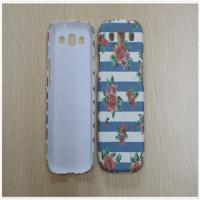 Buy cheap OEM customized silicone mobile phone case for iphone / samsung from wholesalers