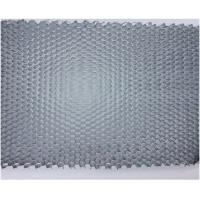 Buy cheap A5052 high strength Aluminium honeycomb core for railway door/ partition from wholesalers