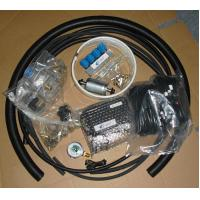 Buy cheap Methane CNG Sequential Injection System Conversion Kits for EFI gasoline car of 3 4cylinder Engines from wholesalers