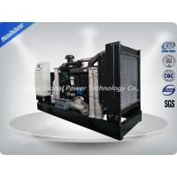 Buy cheap 313 KVA 400 V 50 HZ 3 PHASE Diesel Generator Sets Global Power from wholesalers