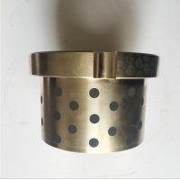 Buy cheap ISO 16949 Oilless Bushing Plate For Movable Plate And Injection Table from wholesalers