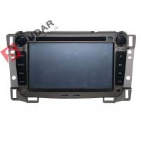 Buy cheap Chevrolet Sail 2009-2013 Car GPS Navigation DVD Player GPS Head Unit 800 * 480HD from wholesalers