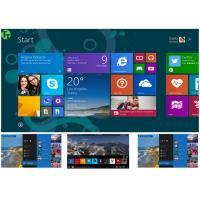 Retrieve Windows 8.1 Product Key Code Win 8.1 OEM 64 Bit Retail Box English / French