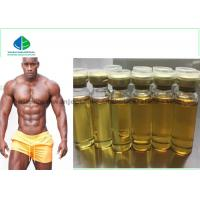 Buy cheap 10ml Finished Injectable Anabolic Steroids Liquid Boldenone Cypionate 200mg/ml Hormonus Oil from wholesalers