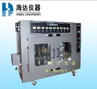 Buy cheap Electric Rubber Testing Machine , Thermostat Tape Retention Tester from wholesalers