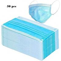 Buy cheap Earloop Anti Dust Face Mask , Disposable Mouth Mask With Multi Layered from wholesalers