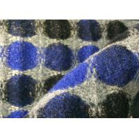 Buy cheap Anti - Pilling Wool Blend Material , Wool Blend Suiting Fabric YF1373 from wholesalers
