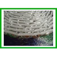 Buy cheap Loft 4Mm Foil Wrapped Insulation Rolls Heat Insulator Materials from wholesalers