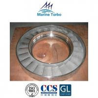 Buy cheap T-TCA Turbine Diffuser from wholesalers