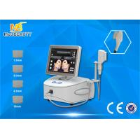 Buy cheap Professional High Intensity Focused Ultrasound Hifu Machine For Face Lift from wholesalers
