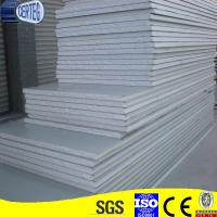 Buy cheap PU and insulated roof panels from wholesalers