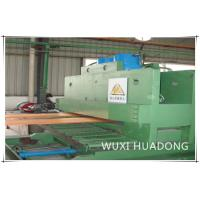 Buy cheap Horizontal Copper Continuous Casting Machine , Tin Phosphors Bronze Strip Billet CCM product