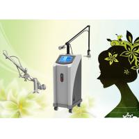 Buy cheap 10600nm/0.1mm Spot size RF CO2 fractional laser 1skin treatment machine from wholesalers