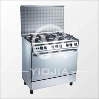 Buy cheap Free Standing Gas Oven from wholesalers