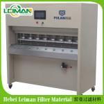 Buy cheap PLPV-8  Filter Element PVC film making machine from wholesalers