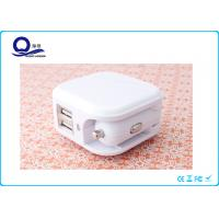 Buy cheap Micro Portable USB Mobile Phone Wall Charger , USB Wall Charger For Iphone 6 from wholesalers