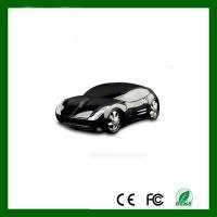 Buy cheap Fashionable Wired Ferrari Car Optical Mouse for Gift from wholesalers