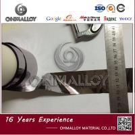Buy cheap 0.005 - 0.2 Thickness Titanium Foil TA1 0.002mmx20mm 0.004mmX40mm Ti Foil from wholesalers