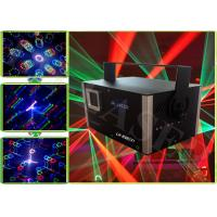 Buy cheap 40K Fireworks + Beam Laser Stage Lights for Theatre / Wedding / Banquet from wholesalers