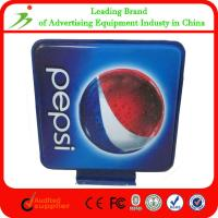 Buy cheap Outdoor Waterproof Acrylic Silk Screen Print Led Advertising Light Box from wholesalers