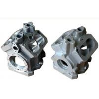 Buy cheap Cylinder body sand casting parts for automobile engine , shell mold from wholesalers