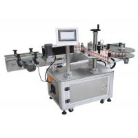 Buy cheap 800W Automatic Drinking Water Bottle Labeling Machine 25M / Min from wholesalers