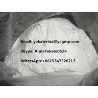 Buy cheap High Quality and Purity Pharma Raw Materials CAS 136-47-0 Tetracaine HCl with Competitive Price from wholesalers