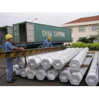 Buy cheap High Strength Duplex Stainless Steel Pipe Low Alloy Welded Seamless Tube ASTM A 714 from wholesalers