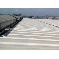 Buy cheap GB Material Welded Steel Frame Buildings With Single Source Control from wholesalers