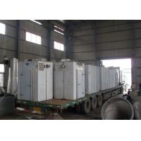 Buy cheap 4 Trolleys 96 Trays Pharmaceutical Industrial Drying Oven from wholesalers