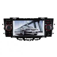 Buy cheap Mazda Old 6 Car DVD Player & GPS Navigation CD VCD DVD MP3 MP4 /AV /TV /Radio AM FM from wholesalers