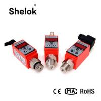 Buy cheap Smart Led water pump automatic pressure control switch oil air pressure switch product